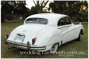 jaguar-mk9-wedding-car