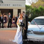 Congratulations Joseph and Lisa from Your Limo