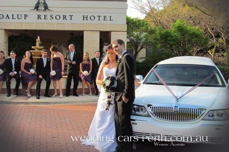 lincoln limo hire perth 18
