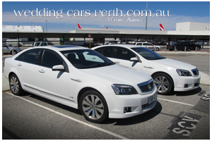 chauffeur cars perth