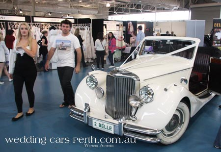 wedding car hire wa