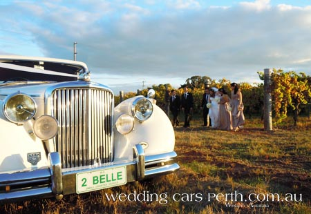 swan valley wedding limousines