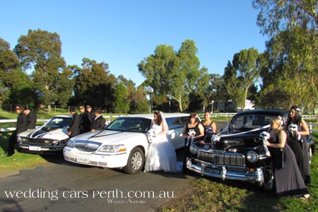 perth wedding limos 24