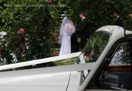 wedding cars perth 33