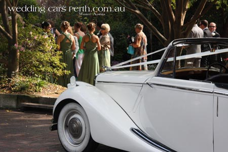perth bridal cars 30