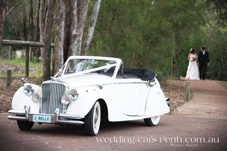 swan valley wedding car hire