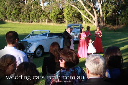 swan valley wedding cars perth