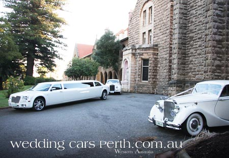 church weddings perth