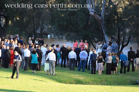 belle classic wedding cars swan valley