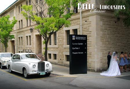 rolls royce wedding cars