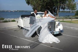 jaguar wedding car hire 67