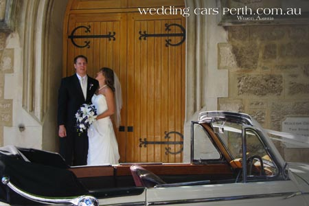 perth wedding car hire 29