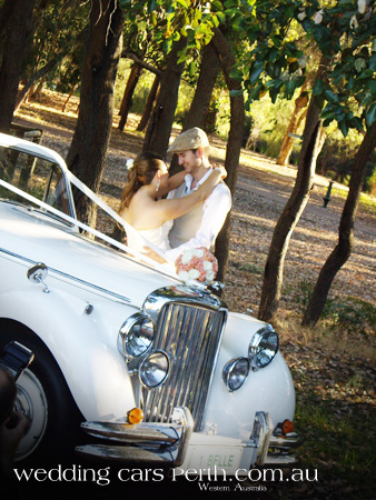 vintage wedding cars perth wa