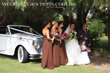 jaguar limos perth