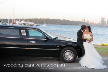 lincoln limousines perth