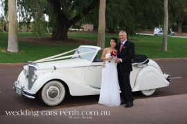 perth wedding car kings park 28