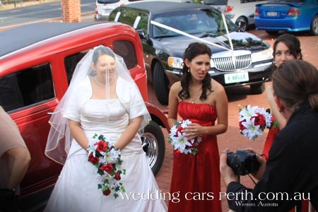 perth wedding limos 36