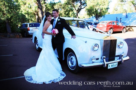 rolls royce wedding limos perth 67