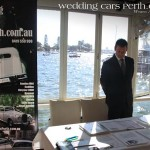Wedding Cars Perth enjoyed the morning at Mosmans - great views too