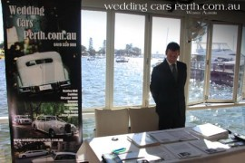 wedding cars perth 42