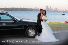 wedding limousines perth 67
