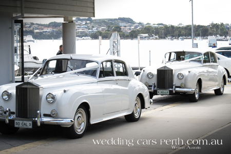 perth wedding limousines 43