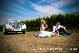 wedding cars perth 59