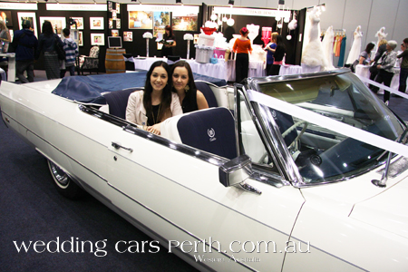 cadillac wedding cars perth 12