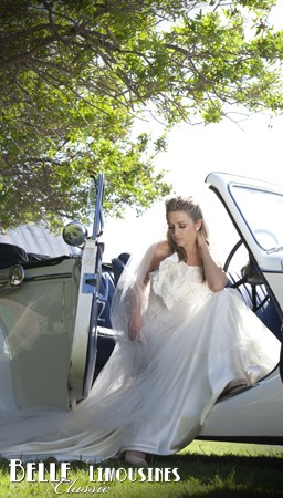 convertible wedding cars perth-55