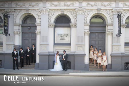 fremantle wedding photographs